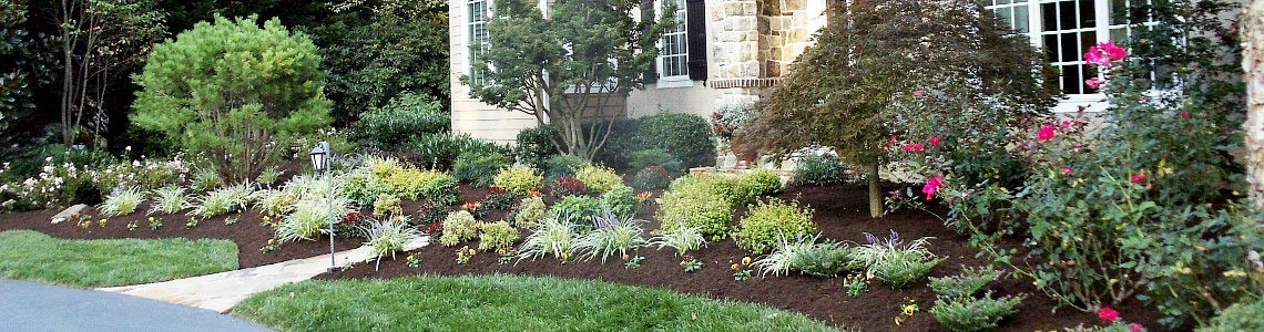 Landscape Installation and Landscape Maintenance in Chester County, Delaware County and Montgomery County