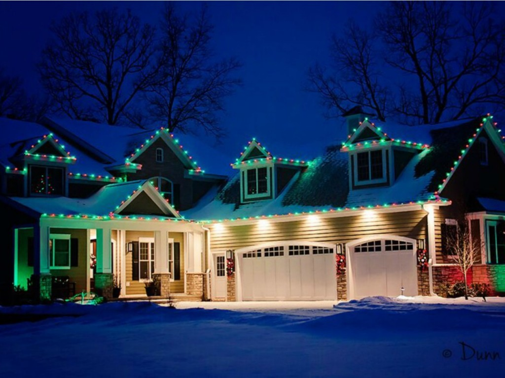 holiday lighting installers in chester county pa