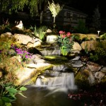 Landscape Lighting Maintenance