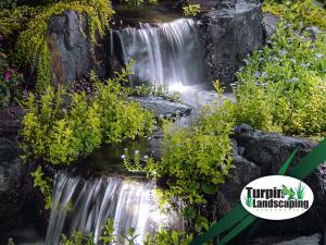 Pondless Waterfalls Financing
