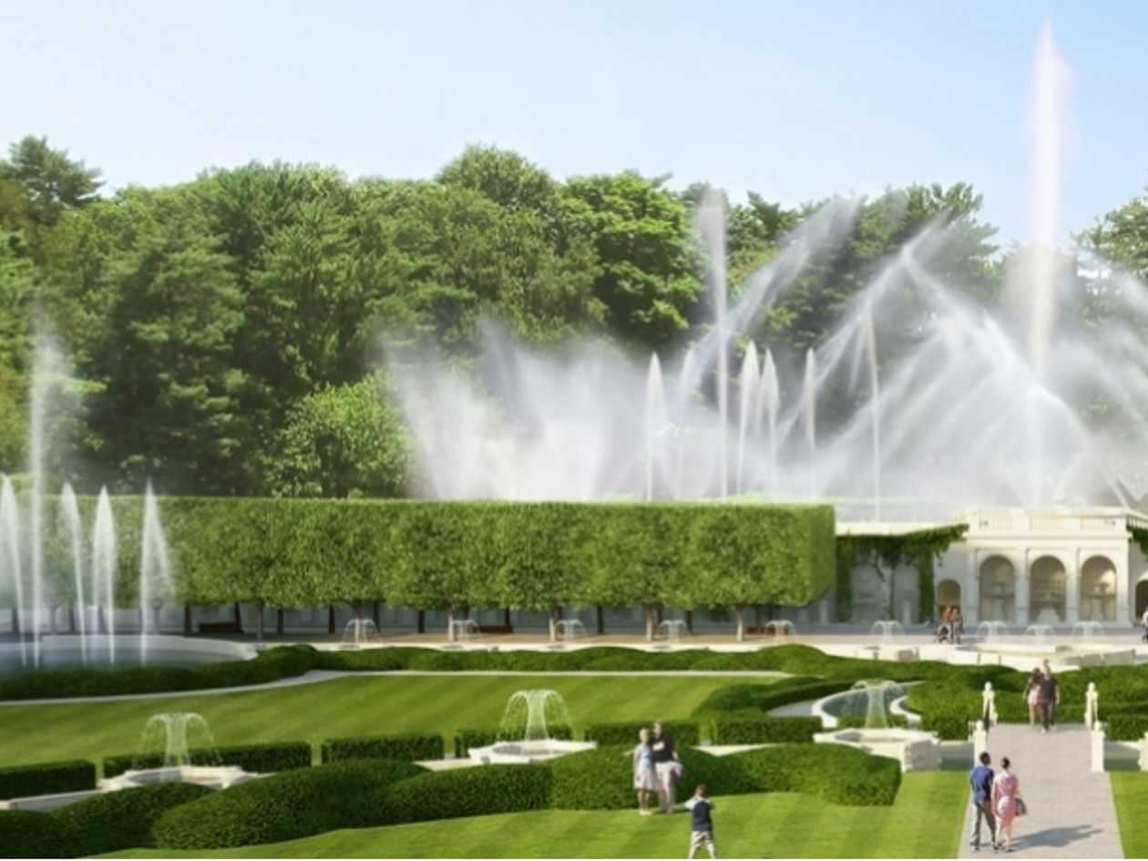 Longwood Gardens 02
