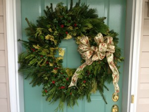 Wreath Decorating Workshop